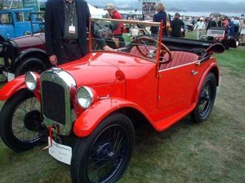 BMW Dixi da 1 1928