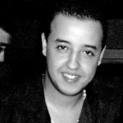 Anas Halabi