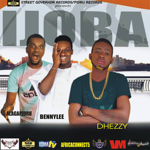 [Music] Dhezzy – Ijoba Ft Bennylee X Alagapidru (Prod. By Dr Crude)