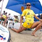 2013 ISA World Masters Surfing Championship - Ecuador, Day 8. Pic: ISA/Tweddle/Gonzales