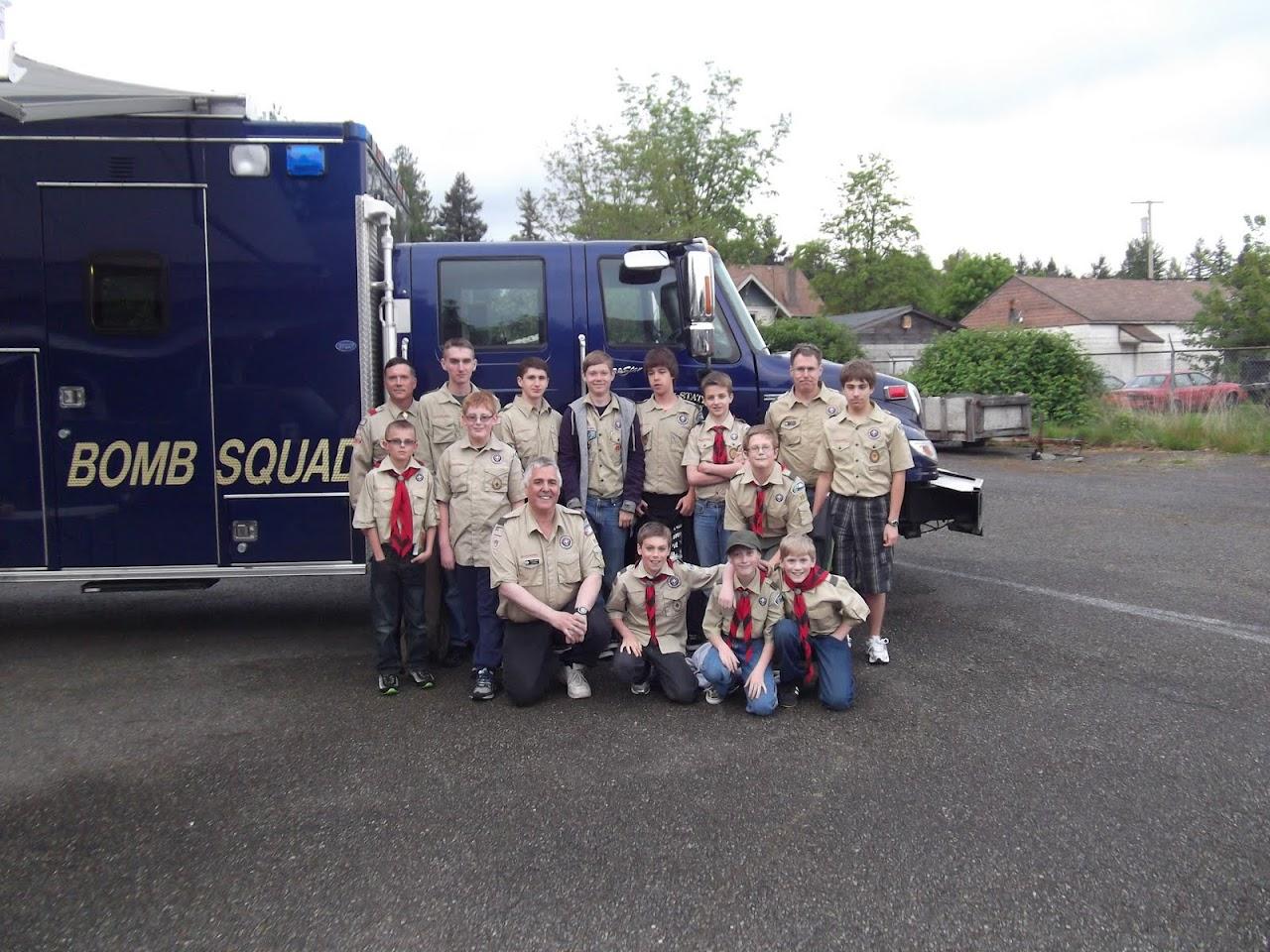 2011 Drug Talk and Bomb Squad - DSCF0629.JPG