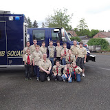 2011 Drug Talk and Bomb Squad - DSCF0629.JPG
