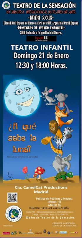 LA LUNA. (1)