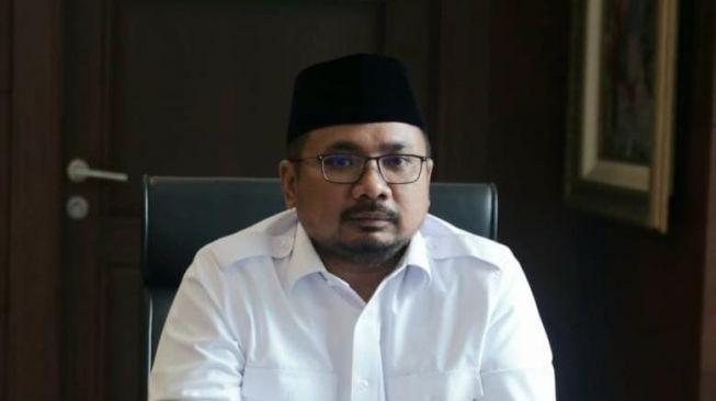 Imbauan Menag Saat Perayaan Idul Adha; Salat Id Ditiadakan di Zona Merah dan Oranye