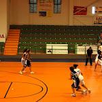 Juvenil L'Alcudia - Cadete F NBA