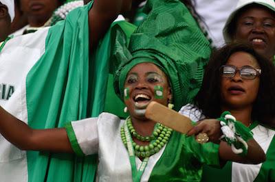 Nigeria At 57: A Country Facing Regression