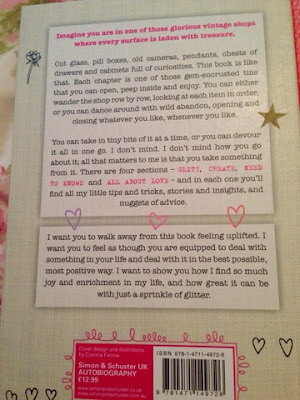 Life with a Sprinkle of Glitter by Louise Pentland review