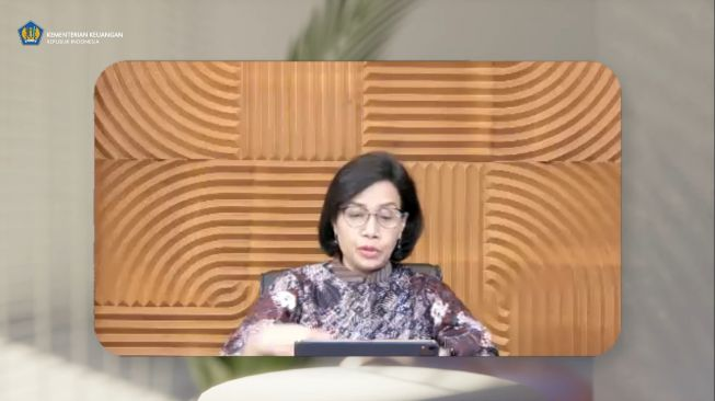DPR Setujui Usulan Tambahan Anggaran Rp992 Milyar Untuk Kementerian Keuangan