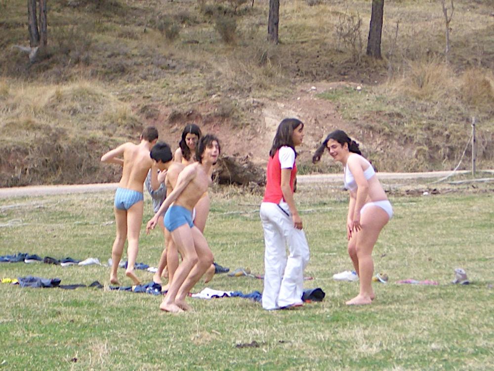 Campaments amb Lola Anglada 2005 - CIMG0238.JPG