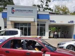 Otro asalto, ahora en Tamboril, ladrones cargan con una suma indeterminada de dinero