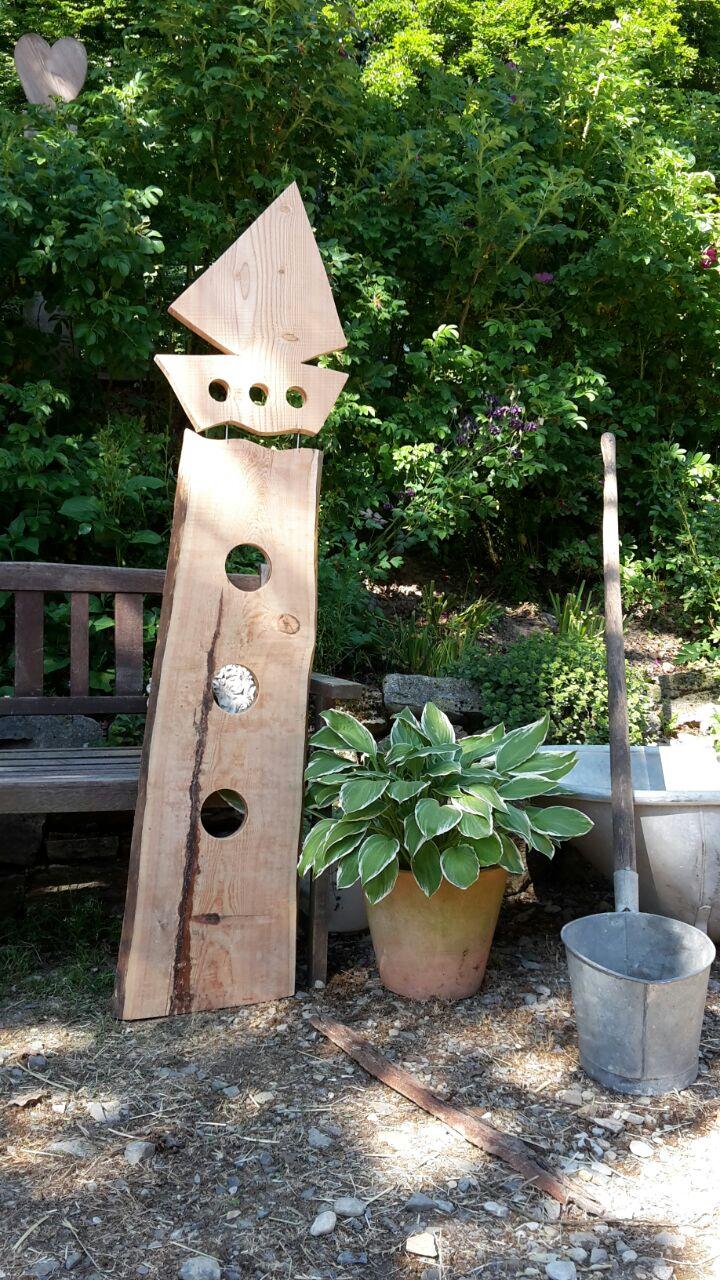 deko garten holz rekem garten und bauen - boisholz, Garten und bauen