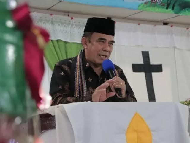 Menag: Orang yang Berteriak Aseng Tidak Mendalami Islam dengan Baik
