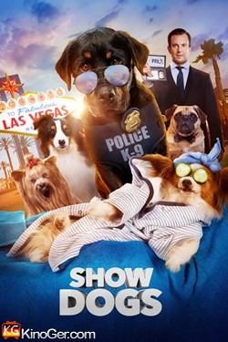 Show Dogs (2018)