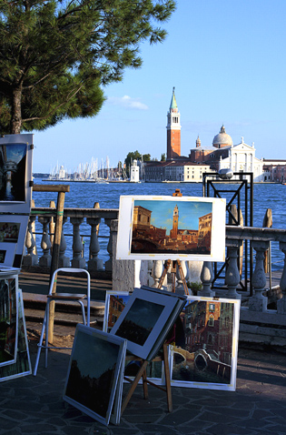 #4 Венеция