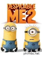 Kẻ Cắp Mặt Trăng 2 - Despicable Me 2