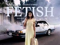 New video + music: Selena Gomez – Fetish Ft. Gucci Mane