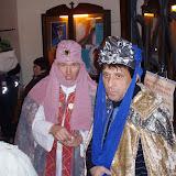 6.1.2012 - Slavnost 3 králů v kostele Jana a Pavla - P1060990.JPG