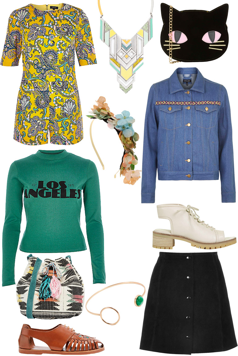 fashion high street wishlist june 2015