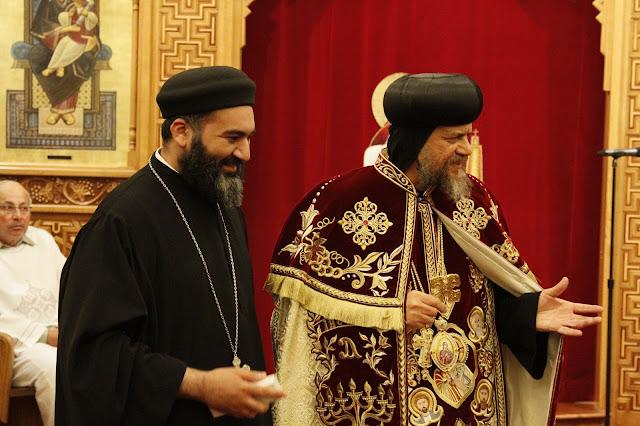 His Eminence Metropolitan Serapion - St. Mark - _MG_0342.JPG