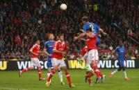 HASIL CHELSEA VS BENFICA 2-1 FINAL LIGA EUROPA 2013