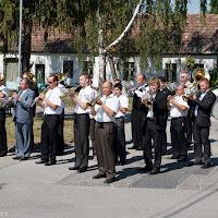 Prvé sväté prijímanie 2012