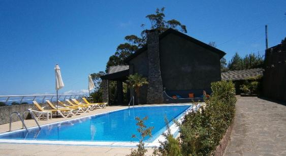 Casa das Proteas