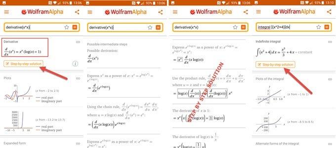 integrali-derivate