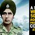 बाबा हरभजन सिंह जी की कहानी: एक सैनिक जो 50 साल पहले शहीद हो चुके थे और अभी भी भारत की सीमा की रक्षा कर रहे हैं!