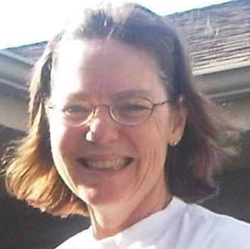 Marcia Evans