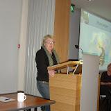 Trúnaðarmannafundur nóv 2006