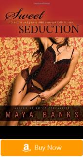 Sweet Seduction - erotic romance novels