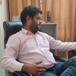 Satyendra Mishra