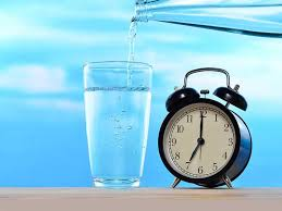 The 7 Best Times to Drink Water