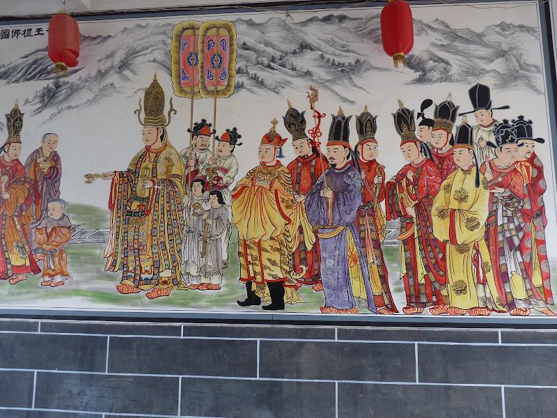 CHINE .Yunnan DALI 2 - P1170561.JPG