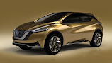 Detroit 2013 - Nissan Resonance Concept