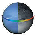 Neptune&PlutoLiveWallpaperPro icon