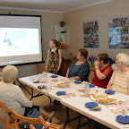 12-05-2016 wizyta wolontariuszki z Francji