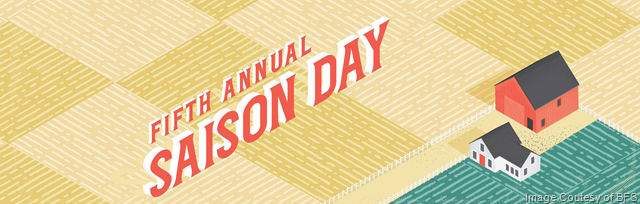 Birds Fly South Saison Day Returns 4/14