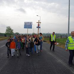 3.05.2013 Pielgrzymka do Klasztoru, cz. 2