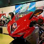la MV Agusta F3 presentata da Lunardi Racing