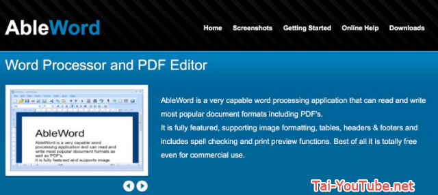 Một số phần mềm Biên tập, chỉnh sửa PDF miễn phí trên Windows + Hình 7