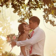 Wedding photographer Anastasiya Selezneva (AsiaSelezneva). Photo of 04.04.2015