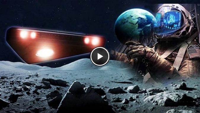 NASA PROGRAMAS ESPACIAIS SECRETOS
