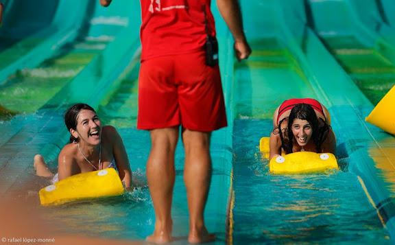 Costa Caribe Aquatic ParkPort Aventura. Salou / Vila-seca, Tarragona