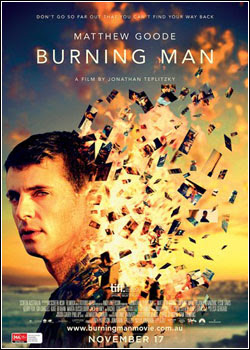 Burning Man Legendado