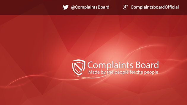 [YAML: gp_cover_alt] Complaints Board