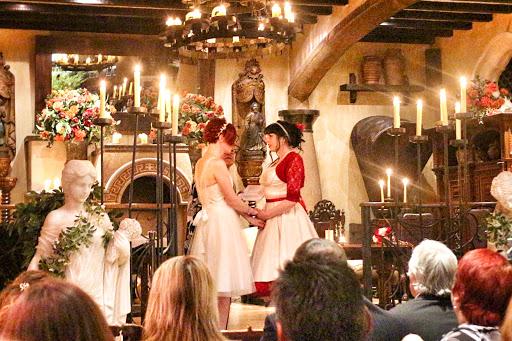 Keava & Rosa's Wedding