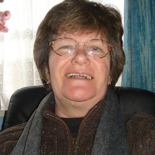 Mary Dickerson