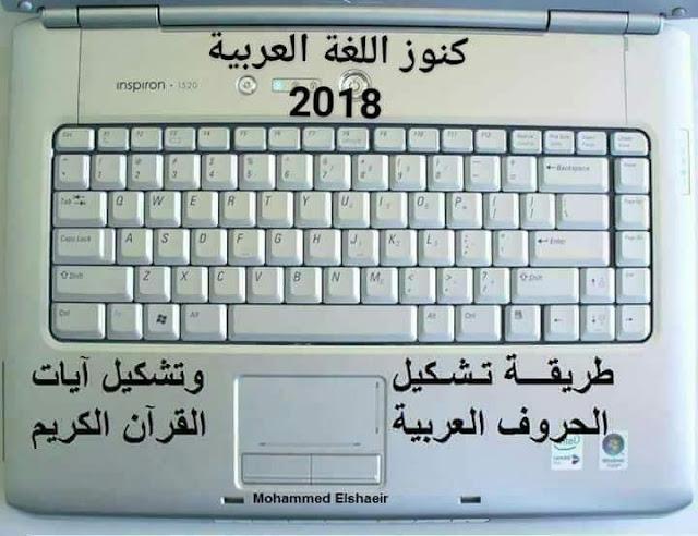 Tata Cara Memberi Harokat Arab Pada Tulisan Word Doc