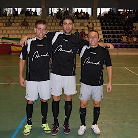 II Triangular Futbol Sala